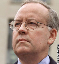 Kenneth Starr failed to bring the Whitewater Tax Scam to resoulotion. He failed to in his bid to impeach Clinton for his affair with intern Monica Lewinsky.